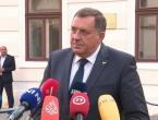 Dodik: U BiH da hrvatska javnost zna postoje dva bošnjačka i jedan srpski predstavnik