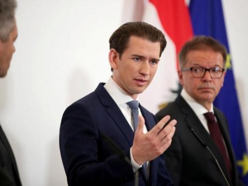 Austrija će opet u lockdown?