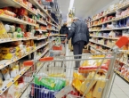 Cijene namirnica u BiH rastu, a gramaža proizvoda sve manja