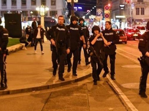 EUROPOL od SIPA-e traži informacije o osobama koje se mogu dovesti u vezu s napadom u Beču
