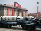 SAD i Kina pojačavaju pritisak na Sjevernu Koreju