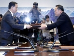 Dvije Koreje ponovno uspostavljaju prometne veze