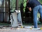 Uskoplje: Eksplozivom raznijeli bankomat