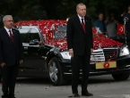 Erdogan položio svečanu zakletvu