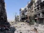 Assadove snage preuzele kontrolu na područjem oko Damaska