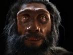 Od majmuna do čovjeka - kako je nastalo lice u 1 minuti
