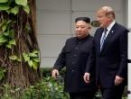 SAD i Sjeverna Koreja nastavljaju pregovore