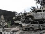 Broj poginulih u požarima u Grčkoj porastao na 88