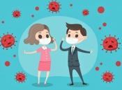 Ni svatovi, ni klubovi: Najveći rizik od prijenosa zaraze prijeti unutar kućanstva