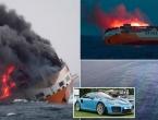 Potonuo brod s 2.000 Porschea i Audija
