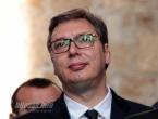 Vučić otišao moliti Papu da ne prizna Kosovo