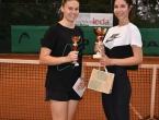 Ekspanzija ženskoga tenisa u Međugorju: Naslov najboljih ponijele Maja Dodig i Lauren C. Vasilj