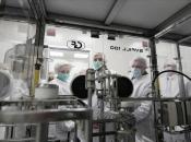 U Srbiji počela proizvodnja ruskog cjepiva Sputnjik V