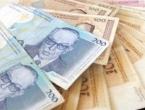 Ukupni prihodi u Federaciji BiH veći za pola milijarde maraka