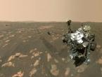 Pronađeni tragovi života na Marsu?