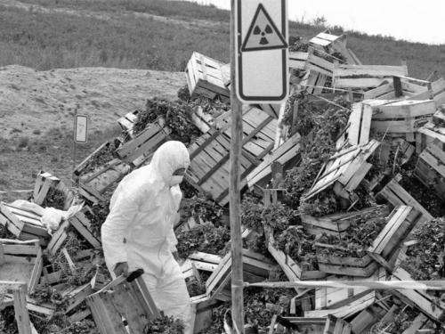 33 godine od najveće katastrofe