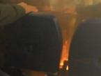 Požar u ruskom zrakoplovu, putnici evakuirani