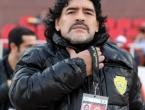 Maradona: Nije da sam zaljubljen u njega, ali Mourinho je čudotvorac