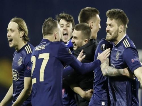 UEFA: Dinamo je rekorder Europa lige