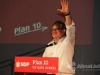 SDP traži novo brojanje i najavljuje tužbe