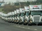 Scania kažnjena s 880 milijuna eura
