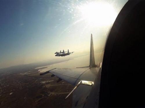 Rusija počinje s razvojem nosača aviona na nuklearni pogon