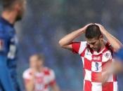 Hrvatska pala na drugo mjesto skupine