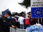 Hrvatski MUP poslao poruku: Informirajte migrante o zakonitom ulasku u RH