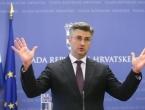 Plenković: Pitanje granice otvoreno od samostalnosti RH