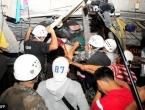 Jak potres pogodio Ekvador, najmanje 77 osoba poginulo