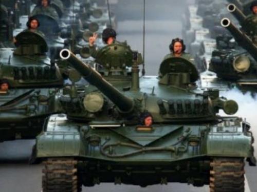Hrvatska za obranu troši više od Njemačke, Italije, Mađarske, Španjolske...