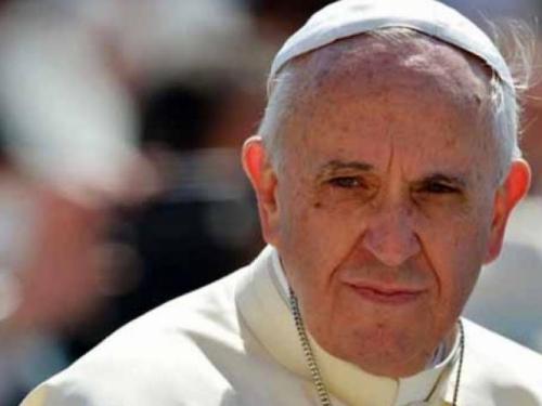 Papa o Stepincu: Čemu bi služilo proglašenje sveca ako tu istina nije jasna?