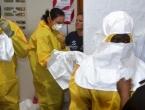Počinje testiranje cjepiva protiv ebole na ljudima
