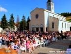 """Foto: Festival """"Djeca pjevaju Isusu"""""""