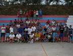 FOTO: Torcida Ripci pobjednik malonogometnog turnira u Ripcima