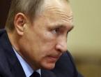 Putin stavio veto na rezoluciju kojom se traži prekid vatre u Alepu