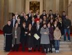 Ante i Luca Grubeša proslavili 60 godina braka
