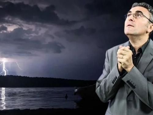 Stiže drastična promjena, oluje i jako zahlađenje