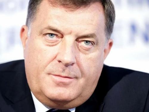 Dodik: U Srebrenici nije bilo genocida, to je mit poput kosovskog