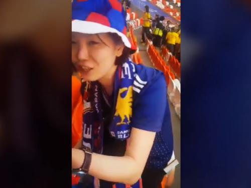 Navijači očistili stadion nakon utakmice