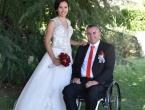 FOTO/VIDEO: Ante i Valentina dokazali da je ljubav jača od svake prepreke