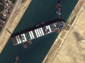 Koliko dugo brodovi plove oko Afrike i koliko dnevno potroše goriva?