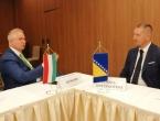 Grubeša u Budimpešti na Međunarodnoj konferenciji ministara pravde