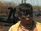 """Indijanci: """"Bijeli čovjek"""" će požaliti, Amazonija će se osvetiti"""