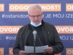 U Covid-bolnici u Mostaru preminula žena iz Čitluka