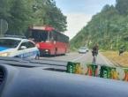 Policija RS-a prebacila autobus pun migranata skupljenih po Banja Luci prema FBiH