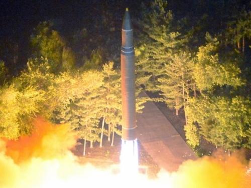 """Sjeverna Koreja: """"Izbijanje rata sada je samo pitanje vremena"""""""