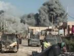 Džihadisti u paničnom bijegu, protjerani iz ključnog iračkog grada