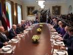 Trump ponovio da želi povući vojsku iz Sirije