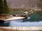 Bihać: Troje mrtvih u eksploziji u hidrocentrali